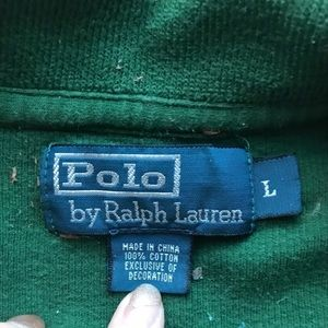Polo by Ralph Lauren Sweaters - Polo Ralph Lauren Oversized Pullover